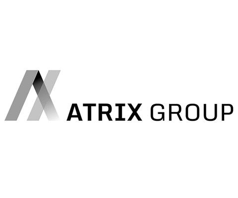 logo atrixgroup